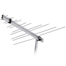 Antena local HD  externa antenas