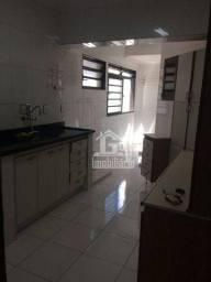 Apartamento com 3 dormitórios à venda, 86 m² por R$ 340.000 - Jardim Irajá - Ribeirão Pret