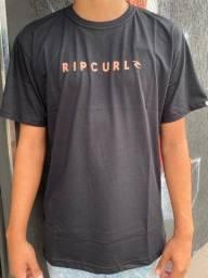camiseta ripcurl logo