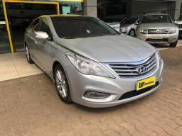 Hyundai Azera ano 2013 impecável ( com teto solar )