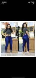 Calça Jeans Tam 44