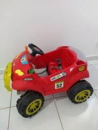 Vendo Carro Passeio Brinquedo