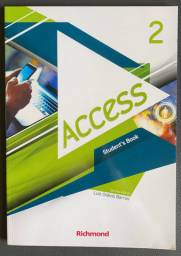 ACCESS 2 - STUDENT'S BOOK