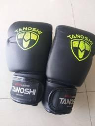 Luva de Boxe Tanoshi