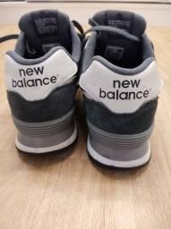 Tenis New Balance Tamanho 42/43