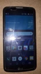 LG K10 LITE R$270 tem convesa .
