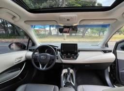 Toyota/ Corolla 2020