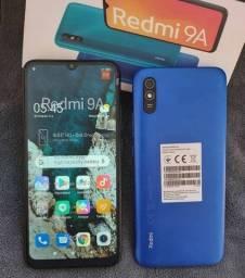 Xiaomi Redmi 9A 32GB - Versão Global LACRADO