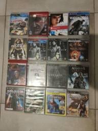 Venda/troca de jogos PS3