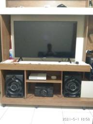 Smart Tv Samsung 4K HDR NU7100