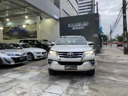 Toyota Hillux Sw4 SRX 2.8 2018 7L Diesel (81) 3877-8586 (zap)