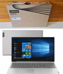 Notebook Lenovo Core i5-1035G1 8GB 1TB 15.6 Ideapad S145