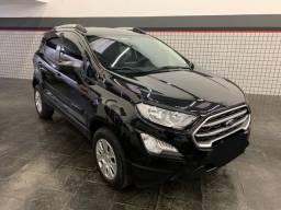Ford Ecosport SE Direct Aut 2019
