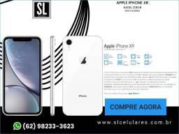 Iphone xr 64gb preto ou branco