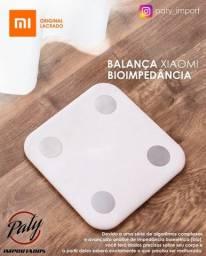 Balança Bioimpedância Xiaomi-Lacrado