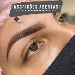 Curso de micropigmentação