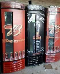 Freezer Cervejeiro / Cervejeiros