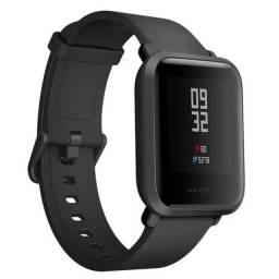 Smartwatch Xiaomi pra ir logo