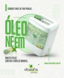 OLÉO DE NEEM FÊNIX INDÚSTRIA GRUPO ULTRASAFRA