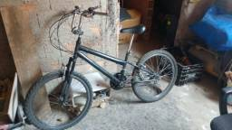 Vendo bike aro 24