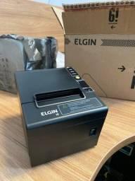 Impressora térmica Elgin I9