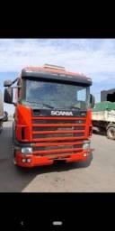 Scania G 360 - Parcelado