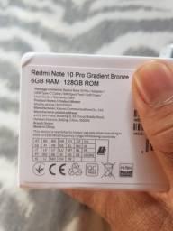 Lançamento Xiaomi Redmi Note 10 Pro