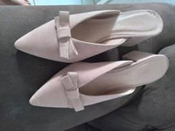 Sapato N°: 37