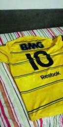 Camisa Cruzeiro 2010 - TAMANHO M