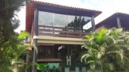 Casa em Cond. para Contrato Anual (Cód.: lc129)