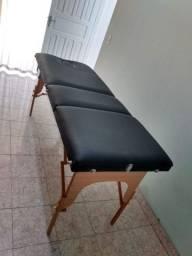 Maca maleta portátil profissional até 450 kilos