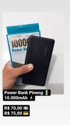 Bateria portatil power bank 10000 mah
