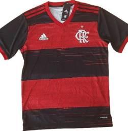 Camisa Flamengo 2020/21 Campeão Brasileiro