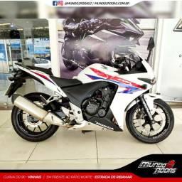 Honda CBR 500 R 14 14