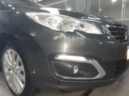 Título do anúncio: Peugeot 408 allure automático 6 marchas ,(2016)47 mk particular