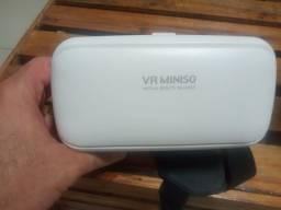 Óculos de realidade virtual - BAIXEI O  PREÇO, 100 REAIS PRA VENDER HJ