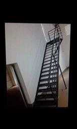 Escadas de altíssima qualidade!!