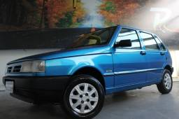FIAT UNO 1.0 IE MILLE 8V GASOLINA 2P MANUAL.