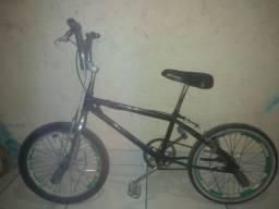 Vendo ou troco BMX por bike de marcha