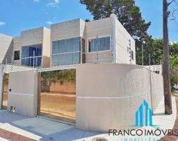 Casa com 3 quartos a venda,200m² construção nova -Praia do Morro- Guarapari-ES