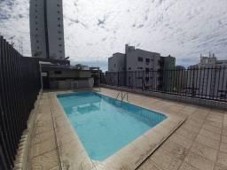 Apartamento com 3 quartos para alugar, 100 m² por R$ 2.700/mês - Boa Viagem - Recife/PE
