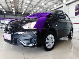 Toyota etios x Plus Sedan 1.5 Flex 16v 4p Mec. 2019