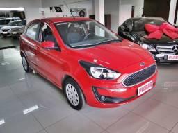 Título do anúncio: Ford Ka SE Plus 1.0 Flex