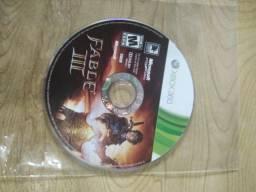 Game Fable 3 - Xbox 360 Desbloqueado