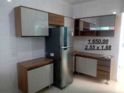 Cozinhas Moduladas Ótima Qualidade e Preço