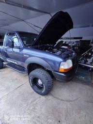 Ranger 4x4 diesel cse