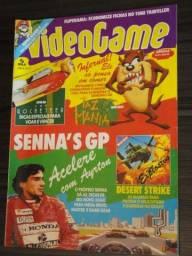Revista VideoGame nº17