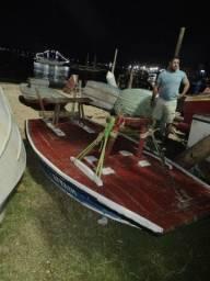 Bote de pesca muito show 1.700.