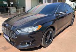 Ford Fusion Titanium 2.0 FWD Turbo 2014