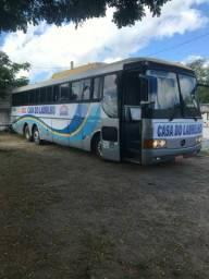 Ônibus Mercedes O400RSD